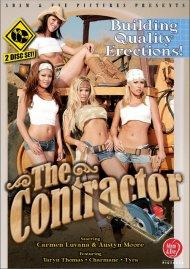 Contractor, The Porn Movie