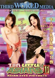 10 Little Asians 11 Porn Video