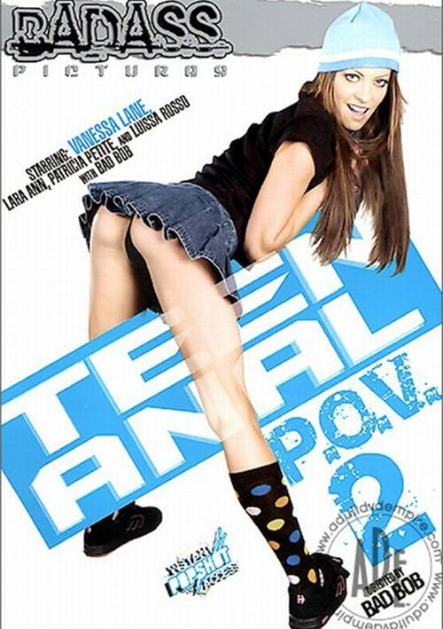 Teen Anal P.O.V. 2