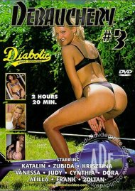 Debauchery 3 Porn Video