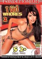 T-Girl Whores 2 Porn Movie