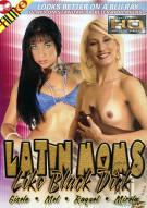 Latin Moms Like Black Dick Porn Video