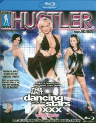 This Aint Dancing With The Stars XXX Blu-ray