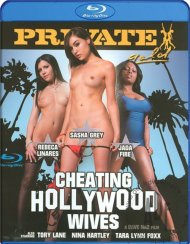 Cheating Hollywood Wives porn movie from Private.