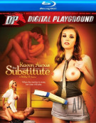 Substitute, The Blu-ray