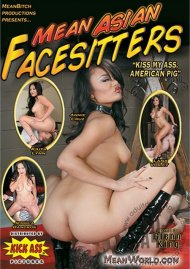 Mean Asian Facesitters Porn Video