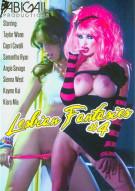 Lesbian Fantasies 4 Porn Video