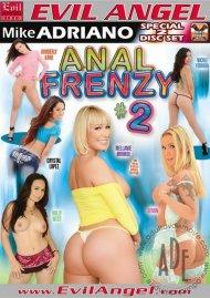 Anal Frenzy #2 Porn Video