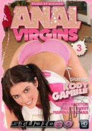 Anal Virgins Vol. 3 Porn Video