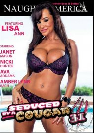 Seduced By A Cougar Vol. 31 Porn Movie