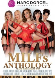 MILFs Anthology Porn Movie
