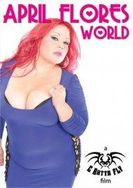 April Flores World Porn Movie