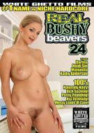Real Bushy Beavers 24 Porn Movie