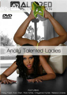 Anally Talented Ladies Porn Video