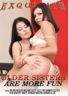 Older Sisters Are More Fun Porn Movie
