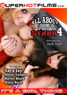 All About Jayla Starr 4 Porn Video