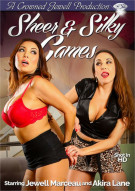 Sheer & Silky Games Porn Movie