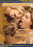 Art of Oral Group Sex, The Porn Movie
