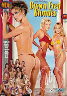 Brown Eyed Blondes Porn Video