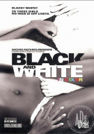 Black and White In Color Porn Video