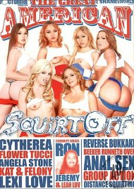 Great American Squirt Off, The Porn Video