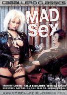 Mad Sex Porn Video
