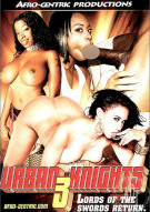 Urban Knights 3 Porn Movie