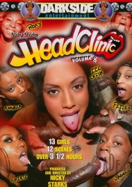 Head Clinic Vol. 8 Porn Movie