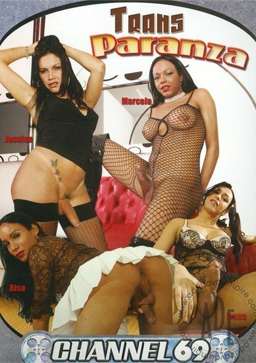Trans Paranza Fetish 2006 Jessica (TS)