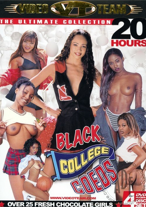 Black College Coeds (20 Hrs.)