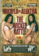Mikayla Vs. Alektra : Wicked Battle, The Porn Movie