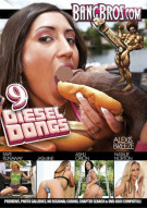 Diesel Dongs Vol. 9 Porn Movie