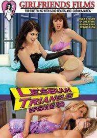 Lesbian Triangles 19 Porn Movie
