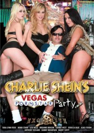 Charlie Sheins Vegas Pornstar Party XXX Porn Movie