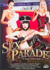 Sex Parade: The Voyeur Porn Movie