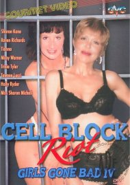 Girls Gone Bad 4: Cell Block Riot Porn Movie