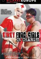 Bizarre Europe- Kinky Euro Girls In Charge Porn Video