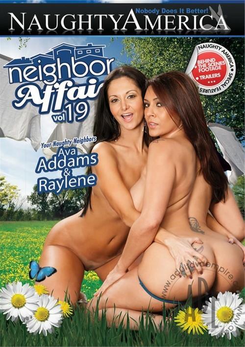 Neighbor Affair Vol. 19