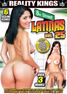 8th Street Latinas Vol. 25 Porn Video