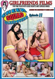 Cheer Squadovers Episode 11 Porn Movie