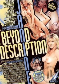Janine: Beyond Description Porn Movie