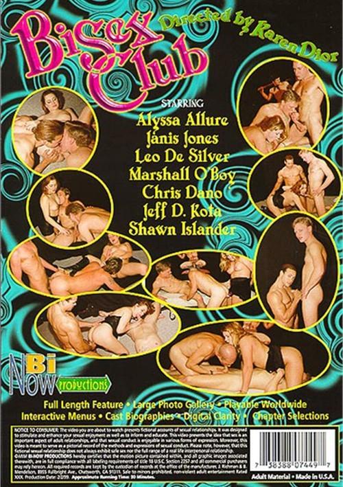 Bi Sex Club 30