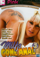 Milfs Gone Anal Vol. 3 Porn Movie