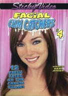 Facial Cum Catchers #4 Porn Movie