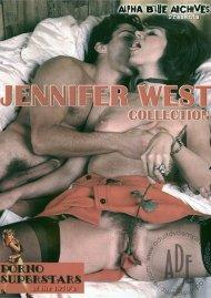 Jennifer West Collection Porn Movie