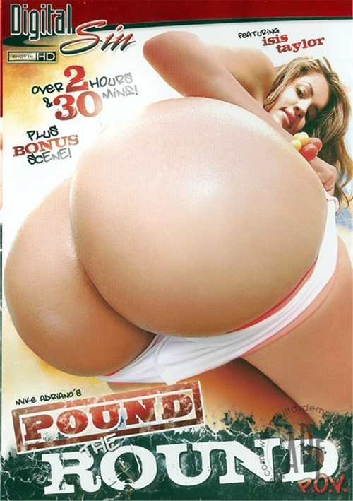 Pound The Round P.O.V. image