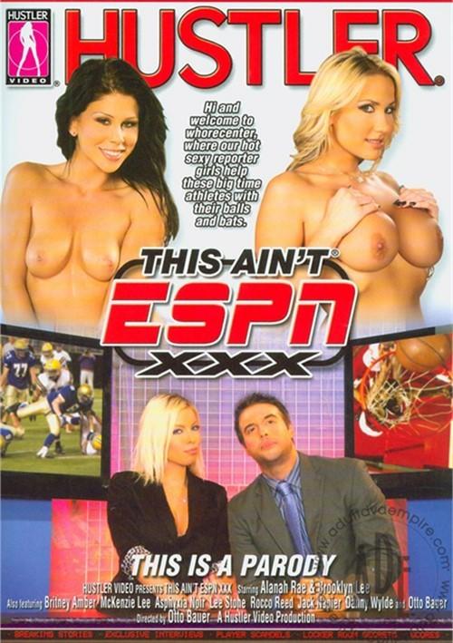 This Aint ESPN XXX