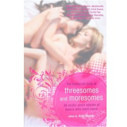 Mammoth Book of Threesomes and Moresomes Sex Toy