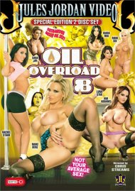 Oil Overload #8 Porn Video
