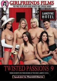 Twisted Passions Part 9 Porn Movie
